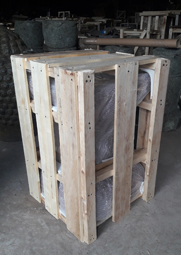cargo service in bali