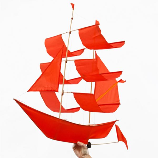 bali sailing kite