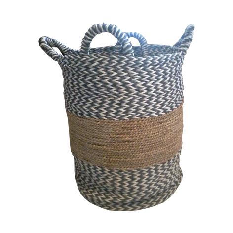 Laundry baskets