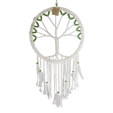 bali dream catcher