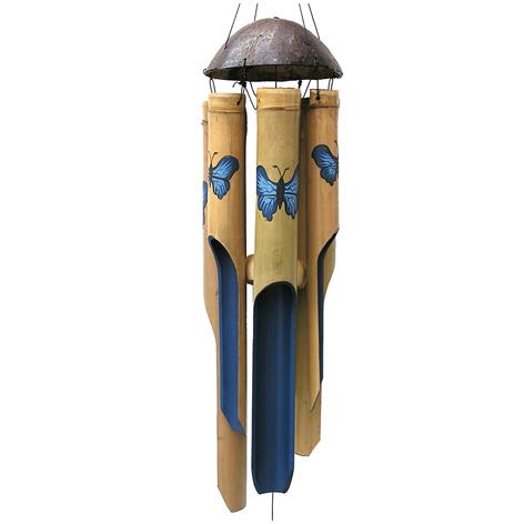 bali bamboo windchimes