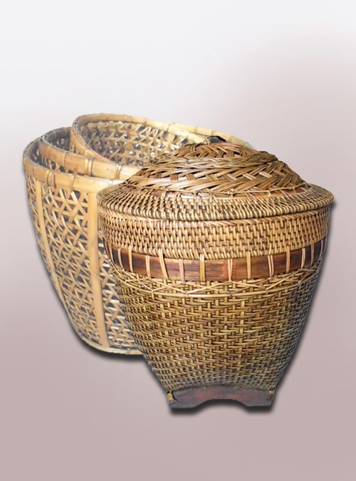 Bali Baskets